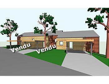 viesion passive maisons passives projet plan. Black Bedroom Furniture Sets. Home Design Ideas